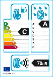 2 A PNEUMATICI GOMME ESTIVE HANKOOK  K120   235//40ZR17 94 Y XL 70dB VENT C