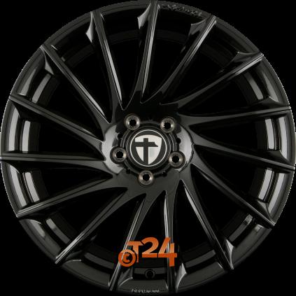 20 Zoll Tomason Tn16 Fr Chevrolet Orlando Kl1y Kl1yn In Black
