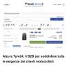 Alzura Tyre24, il B2B per soddisfare tutte le esigenze dei clienti motociclisti