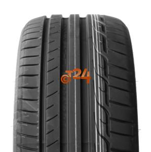 Pneu 295/30 ZR22 103Y XL Dunlop Spm-Rt pas cher