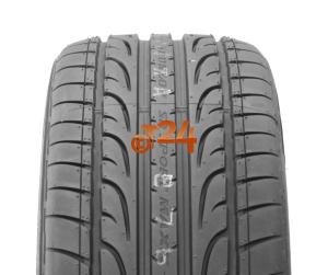 Pneu 255/40 ZR17 98Y XL Dunlop Spmaxx pas cher