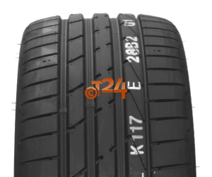 255/50 ZR20 109Y XL Hankook S1evo2