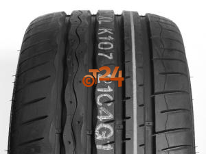 345/25 ZR21 105Y XL Hankook S1-Evo