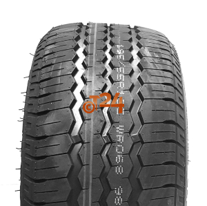 Pneu 155/70 R12 104/102N Wanda Tyre Wr068 pas cher
