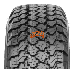 Pneu 255/70 R15 112/110T Goodyear At-Adv pas cher