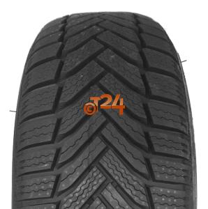 Pneu 205/60 R17 93H Michelin Alpin6 pas cher