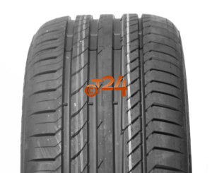 Pneu 255/55 ZR19 111Y XL Continental Sp-Co5 pas cher