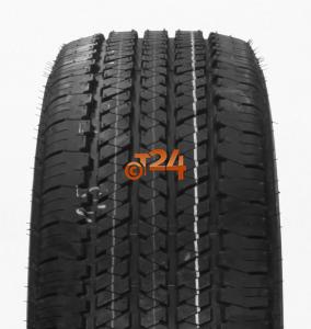 Pneu 245/70 R17 108S Bridgestone D684ii pas cher