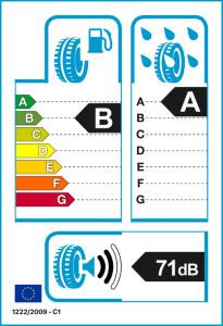 Reifensatz-2-Stueck-GOODYEAR-EAGLE-F1-ASYMMETRIC-3-235-45-R18-94-W-B-A-71 Indexbild 2