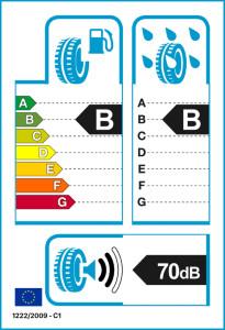 2x-KUMHO-195-65-R15-91-V-Profil-ES31-ECOWING-Sommerreifen-Autoreifen Indexbild 2