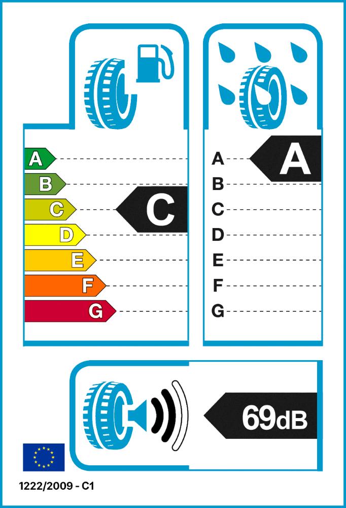 Reifensatz-2-Stueck-COOPER-ZEON-CS8-OE-205-60-R16-92-V-C-A-69