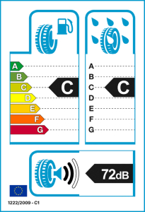 4x-RIKEN-215-50-R17-95-W-ULTRA-HIGH-PERFORMANCE-XL-Sommerreifen-Autoreifen Indexbild 2