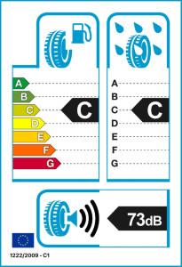 2x-Winterreifen-DELINTE-WD1-215-55-R16-97-H-XL-C-C-73 Indexbild 2