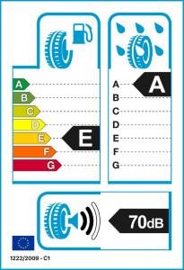 4x-AVON-195-50-R16-88-V-Profil-ZV7-XL-Sommerreifen-Autoreifen Indexbild 2