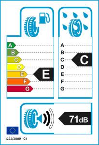 4x-STARFIRE-195-60-R15-88-T-Profil-W200-T-Winterreifen-Autoreifen Indexbild 2
