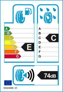1x-NEXEN-215-55-R16-97-W-Profil-N8000-XL-Sommerreifen-Autoreifen Indexbild 2