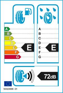 1x-TOMKET-TIRES-205-45-R17-88-V-SNOWROAD-PRO-3-XL-Winterreifen-Autoreifen Indexbild 2