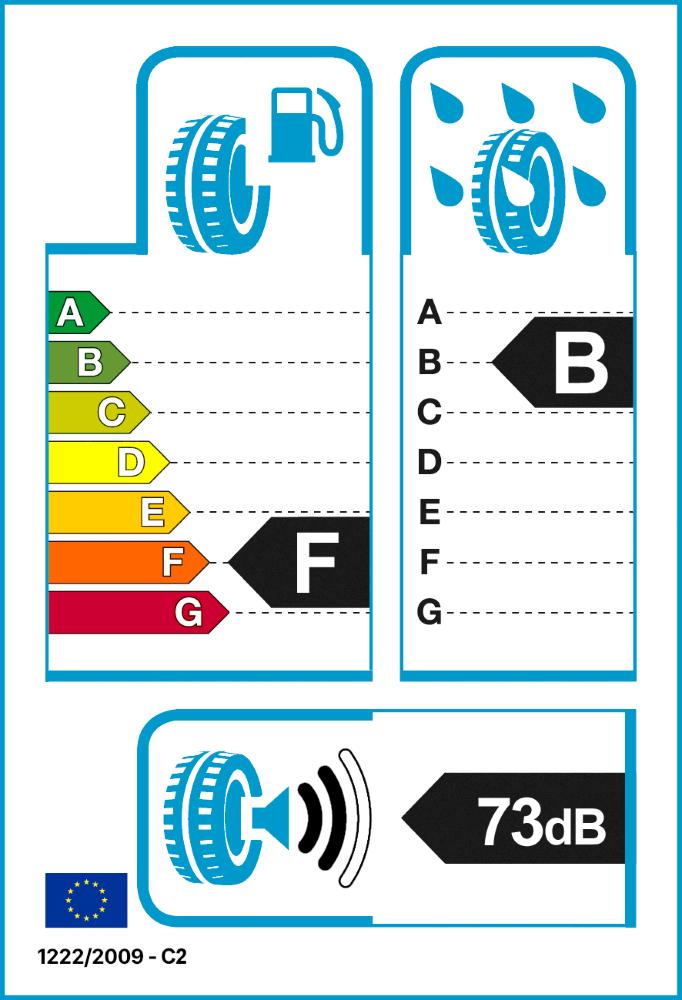 4x-BRIDGESTONE-LM-32C-DOT13-205-65-R15-102-T-F-B-73-DOT13