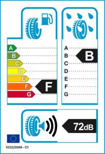 Sommerreifen-CONTINENTAL-SPORT-CONTACT-3-245-45-R19-98-W-F-B-72-DOT-16 Indexbild 2
