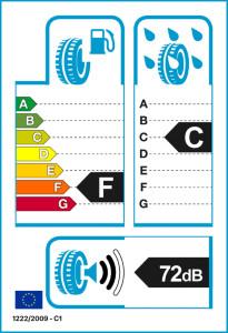 2x-DAYTON-205-55-R16-91-H-Profil-DW510-EVO-Winterreifen-Autoreifen Indexbild 2