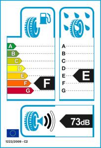 1x-Transporterreifen-HANKOOK-RW06-205-65R15C-102T-6PR-M-S-DOT-2015-F-E-73 Indexbild 2
